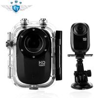 1080P Full HD Waterproof Action Camera Sports Camera Mini Car DVR SJ1000 Bike Surfing Outdoor Sport New Arrivals