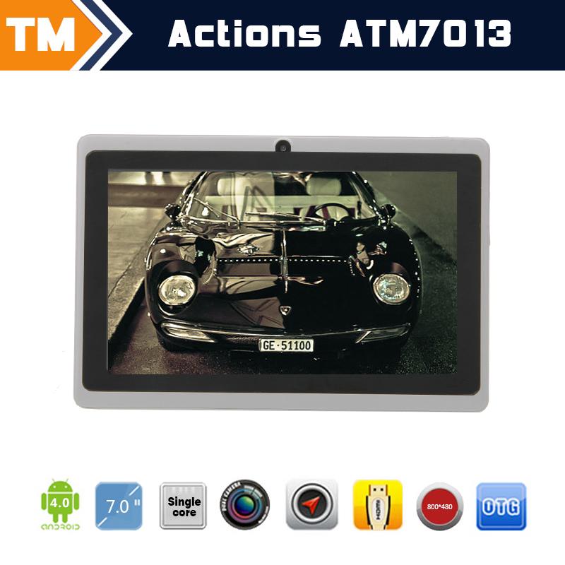 4GB Tablet PC con la cámara OTG Blanco 88011948(China (Mainland