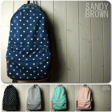 popular canvas rucksack