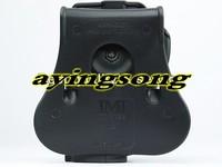 IMI Style Beretta PX4 RH Pistol Paddle Holster Black