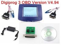 Digiprog III Digiprog 3 v4.94 Odometer Programmer with OBD2 Cable Digiprog 3 v4.94 OBD Version