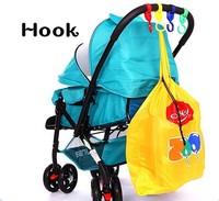 2014 magic baby carriage hook pothook hanger hook for Baby stroller 2pcs/set