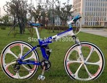 popular mountain bike