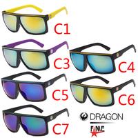2014 New arrive 14 pcs/lot so madness dragon  fame  sunglasses Sports cycling  Sunglasses  RETRO wayfarer  sunglasses   UV400