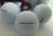 pro golf ball reviews