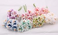 3-4cm,cheap artificial silk chrysanthemum flower with pistil/gerbera bouquet,diy craft arrangements&wedding decoration garland