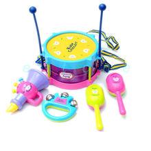 children musical instrument promotion