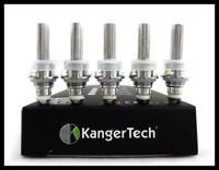 1.5 1.8 2.2 2.5ohm e cigarette coil kanger coil for Kanger Original eVod&Protank&Protank 2&Mini Protank 2&Unitank Coils