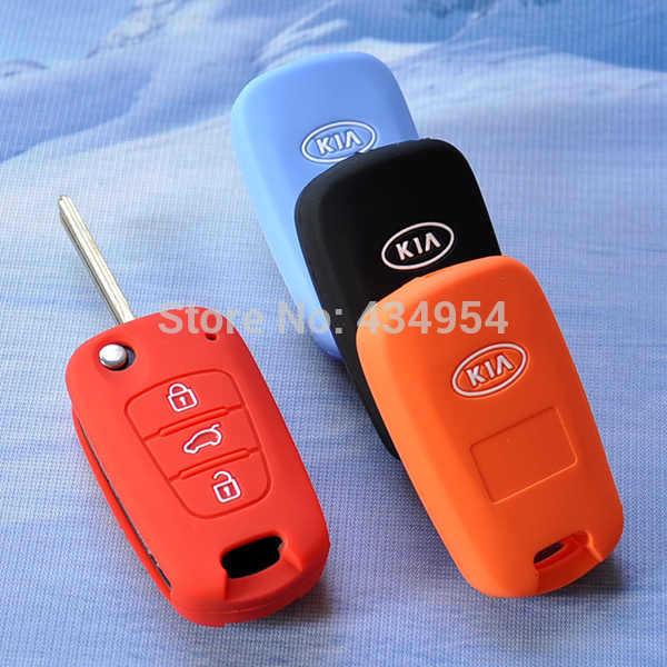 Брелок для ключей ABC KIA Rio k2, k3 K5 cerato spoutage abc design 2 в1 turbo s4f