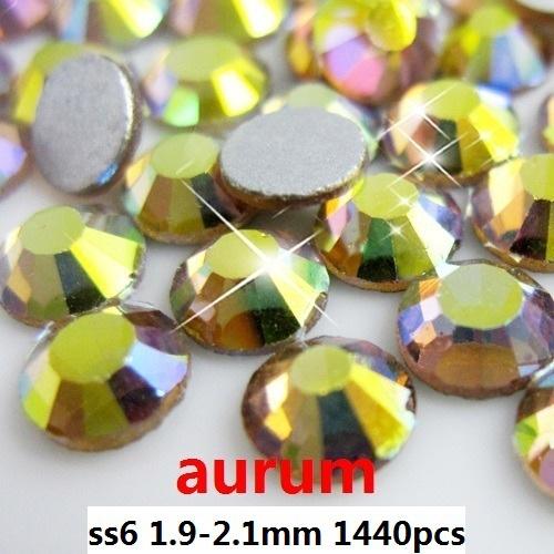 Nizi 1440 ss6 1.9/2.1 Aurum diy