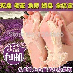 5 пар = 10 pcsFeet по уходу за кожей, Отшелушивающие для ног, Ноги пилинг, Экстракт, Носки для педикюр, Бесплатная доставка, Oem, Для удаления кутикулы