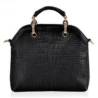 New Alligator Grain Women Messenger Bags Brand Fashion Women Handbag Shoulder Bag Crossbody Bags Tote Bolsas Hot 2015