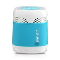 Mini Bluetooth Wireless Speaker for TF Card PC Tablet Mobile Phone Cellphone MP3 MP4 Blue