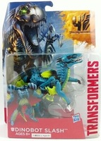 New 2014 arrival Original Brand Movie 4 Dinobots Robot Dinosaur Deinonychus classic toys for boys action figures with box