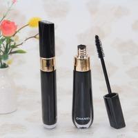 long eyelash waterproof colossal makeup brand black  mascara
