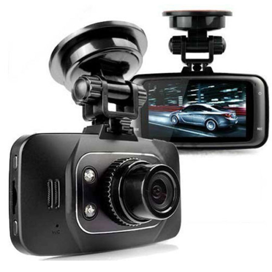 "Original Novatek GS8000L HD1080P 2.7"" Car DVR Vehicle Camera Video Recorder Dash"