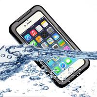 "New Enhanced Version Waterproof Shockproof Dustproof Underwater Diving Hard Case Cover For Apple iphone 6 4.7"" Shell Defender"