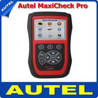 Autel MaxiCheck Pro EPB/ABS/SRS/SAS/TPMS Function Special Application Diagnostics MaxiCheck Pro Updates Via SD Card