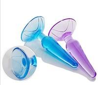 HOT sex product for men mini G SPOT anal plug  high quality butt plug prostate massager ,penes anal dilator