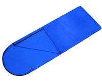 Botack Outdoor Adults Sleeping Bag Fleece Sleeping Bag Envelope Sleeping Bag LMT2-1079