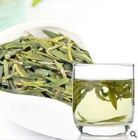 2014 spring  tea 500g Dragon Well China West Lake Longjing tea organic green tea the weight loss Long jing  tea free shipping