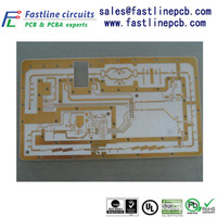 Quality Metal core PCB board with aluminum material for industry control