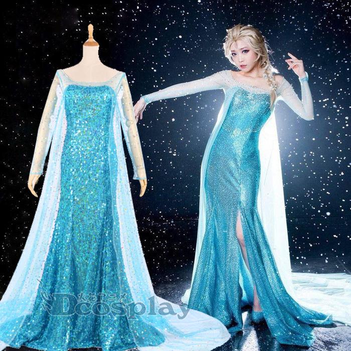 Elsa Frozen Theme