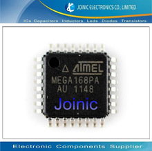 popular atmel atmega168