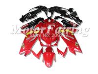 in stock fairing parts for  aprilia rs125 2007-2010 RS 125 Orange