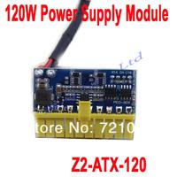 Z2-ATX-120 120W Power Supply Module 20pin mini-ITX DC ATX  (PICO-BOX DC-ATX PSU)   Free Shipping