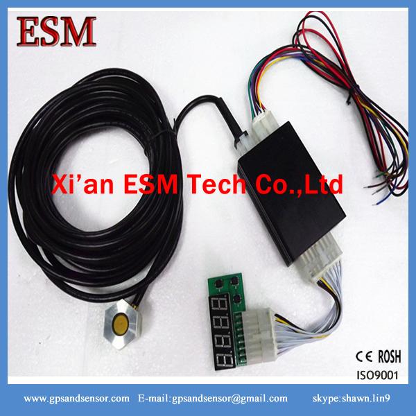 fuel level sensor rs232r(China (Mainland))