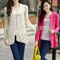 Fashion Single breasted korean sweater cardigan,women cardigans,Knit cardiga womens sweater,casaquinhos,ropa mujer invierno