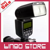 Meike MK-950 MK950 Flash Speedlite For Canon EOS 600D 550D 500D 60D 50D 40D 7D 5D