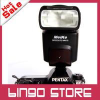 Meike MK-410 MK410 Flash Speedlite light For Canon Camera DSLR with Meike Original Packing
