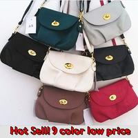New Women's Handbag Satchel Shoulder leather Messenger Cross Body Bag Purse Tote Bags Wholesale free shipping