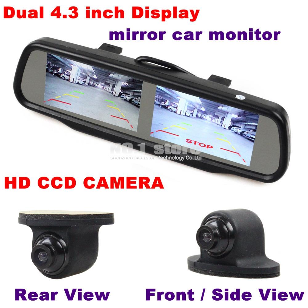 Купить камеру заднего вида на автомобиль с монитором на алиэкспресс