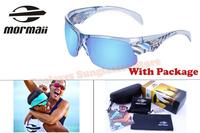 MORMAII STREET AIR OCULOS DE SOL 6  Coating lens With Original Packages bicicleta brand designer sunglasses for men women