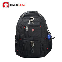 New 2014 swissgear backpack 15.6 17 inch laptop bag, notebook bag, hiking backpacks men, travel bags for outdoor fun & sports