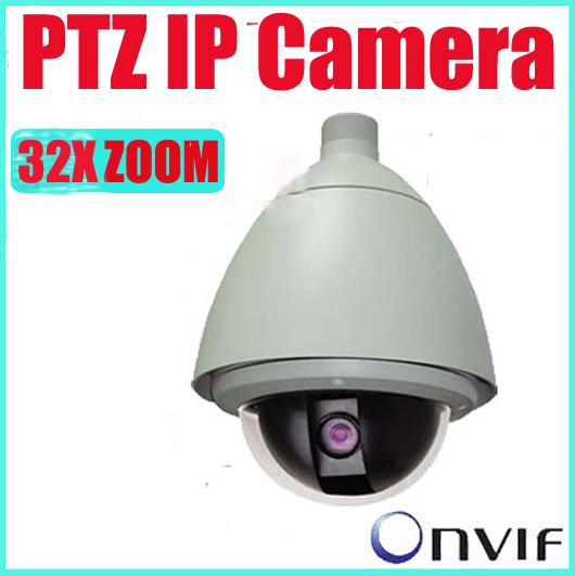 1/4'' CCD 480TVL 32X Optical Zoom ip Camera High Speed dome camera IP/Network Cam,3.6-96 mm lens,security cameras PTZ(China (Mainland))