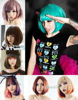 Cosplay Wigs  Pretty fashion hair wigs (NWG0CP61039)