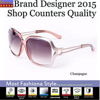 Fashionable High-definition Oculos Sunglasses Women Brand Designer,Shop counters quality UVA Advanced CR39 lens glasses vintage