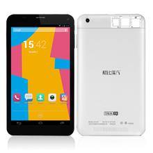 Cube TALK 7XS 3G Tablet PC MTK8312 Dual Core 7.0 Inch 1.3GHz  IPS Screen Dual SIM Card Android 4.2 WIFI GPS OTG PB0102-18