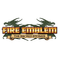 100% Top Quality Hot Selling Game Cartridges for Fire Emblem: The Sacred Stones DHL EMS Free Shipping Mix Order 200pcs/lot
