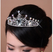 popular wedding tiara