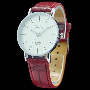 Новый бесплатная доставка высокое качество кварцевые кожа наручные браслет мода женские часы женские наручные часы