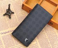 2014 New leather wallets men clutch bag wholesale ,men's wallet, Brand genuine Leather Wallet for men , Gent Leather purses