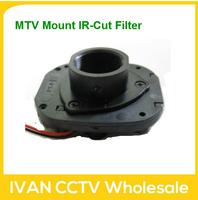 MTV  Mount IR-cut Filter,high Quality IP Camera Module Accessories
