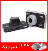 Shadow GT680W Car DVR Dash Camera With 1920*1080P 30FPS+140 Degree+Advanced WDR+H.264+GPS Logger