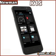 2014 Original Newman K1S 5.0'' Smart Phone MTK6592 Octa Core 1.7GHz Android 4.2.2 RAM 2GB ROM 16GB 2 SIM WCDMA GSM 1280x720 13MP(China (Mainland))