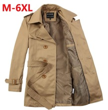 wholesale mens trench coat
